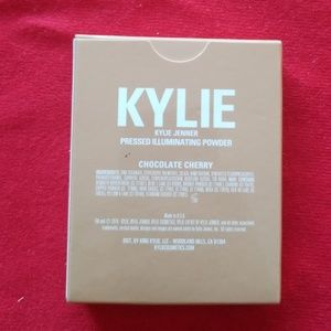 Kylie Kylighter Chocolate Cherry